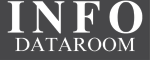 info dataroom logo